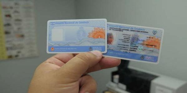 Cursos de capacitación para obtención y renovación de licencias de conducir