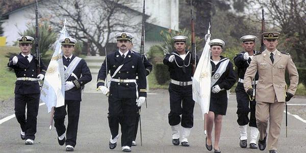 Abrieron las inscripciones para el ingreso a la Prefectura Naval Argentina