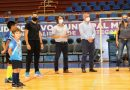 Escuelas de Iniciación Deportiva: el Vicegobernador destacó la importancia del deporte para los niños