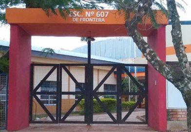 La Escuela De Frontera Nº 607 De Montecarlo Celebra hoy 99 Años De Su Fundación