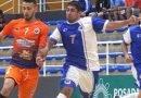 Los misioneros están en cuartos del Regional de Selecciones Mayores de Futsal