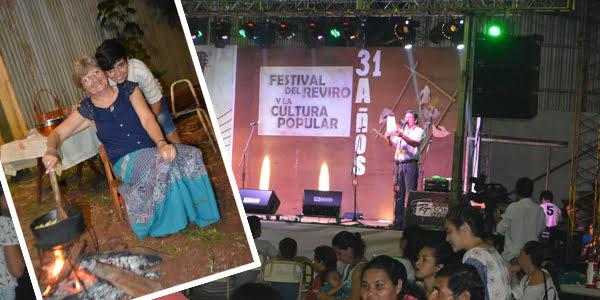 """Este año vuelve el """"Festival del Reviro y La Cultura Popular"""""""